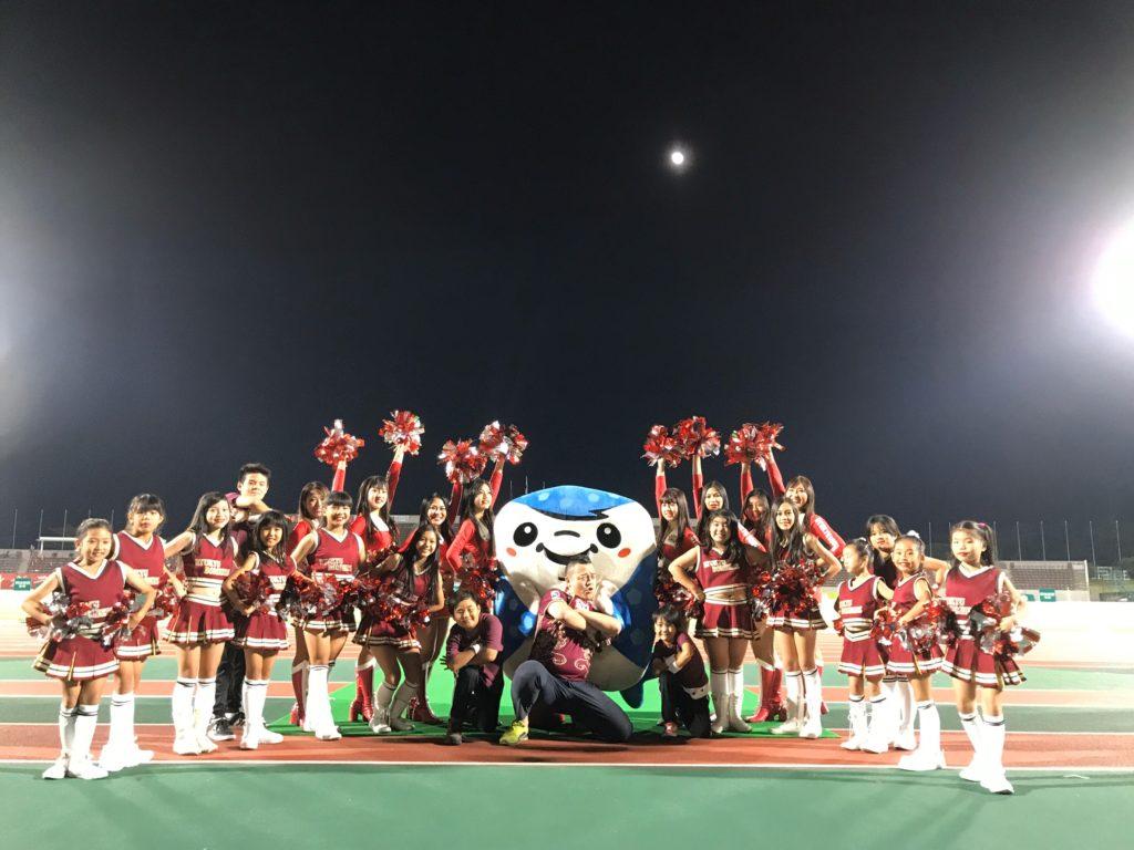 J2 2019シーズン応援ありがとうございました!!