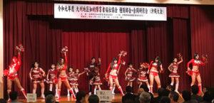 九州地区知的障害者福祉協会 種別部会・合同研修会(沖縄大会)
