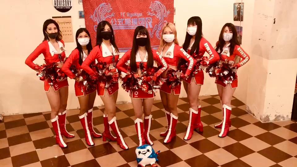 2020シーズン再開!琉球BOMBERZは結成15周年!!